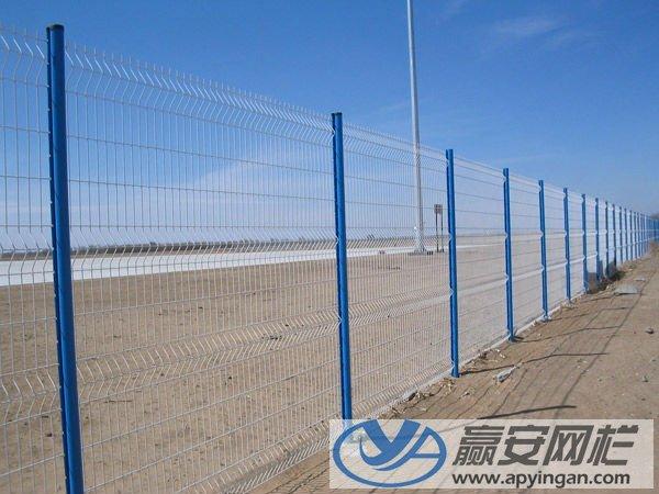 钢丝网护栏