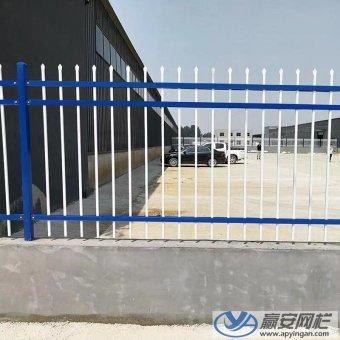 锌钢围墙护栏价格多少钱一米?
