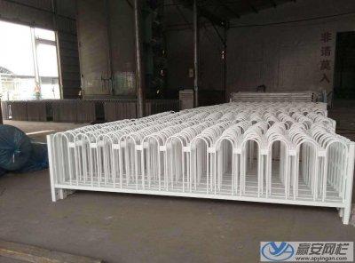 陕西榆林京式护栏已经生产