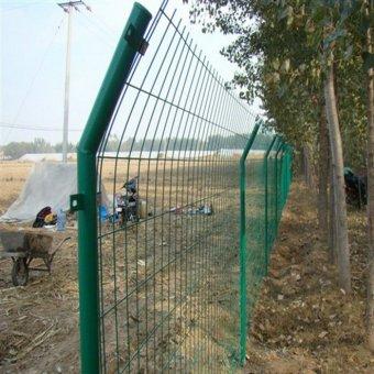 圈地围栏网的多种结构形式