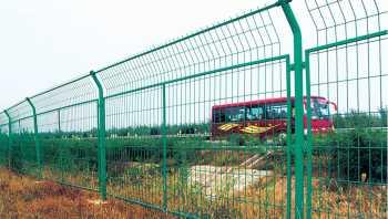 高速护栏网的安装方式和要点