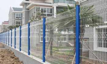 别墅庭院围墙护栏款式介绍