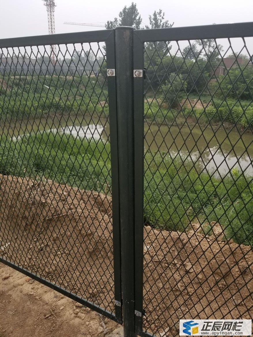 池塘护栏网