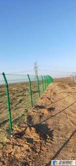 宁夏红寺堡光伏电站围栏网
