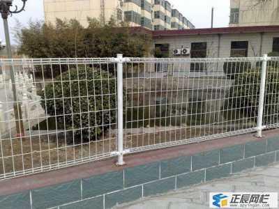 选购围墙护栏需要注意的事项