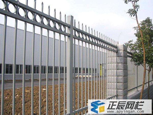 农村不锈钢围栏