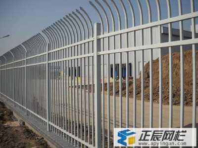 锌钢护栏所具备的长处