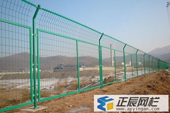 高速护栏网
