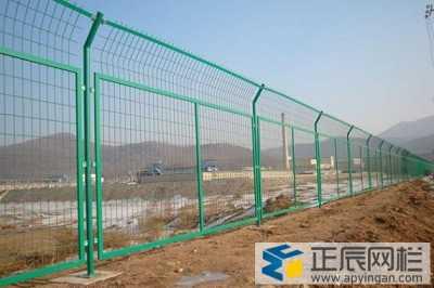 高速公路护栏网以框架结构为主的原因