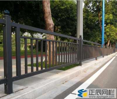 锌钢护栏与其他护栏的不同之处