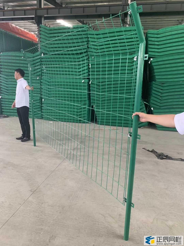 养殖防护隔离网