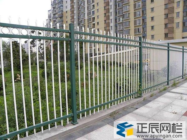 住宅小区护栏