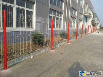 小区围墙护栏多少钱一米