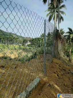 养殖勾花网护栏价格多少钱一米?
