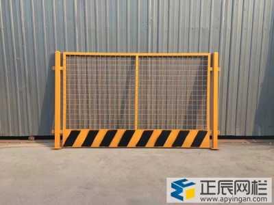工地基坑护栏规格尺寸是多少?