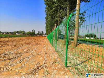 铁丝网围栏多少钱一米?