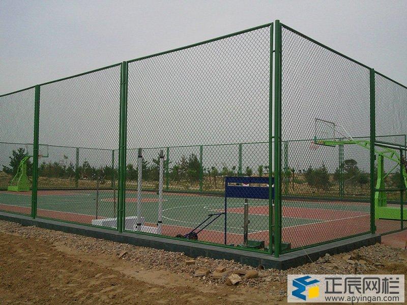 绿色勾花网护栏多少钱一平米