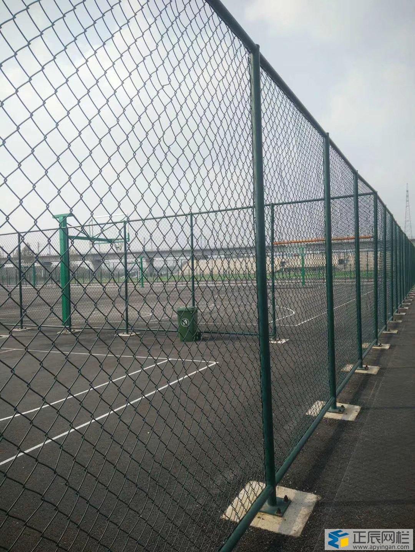 篮球场护栏网价格多少钱一平方
