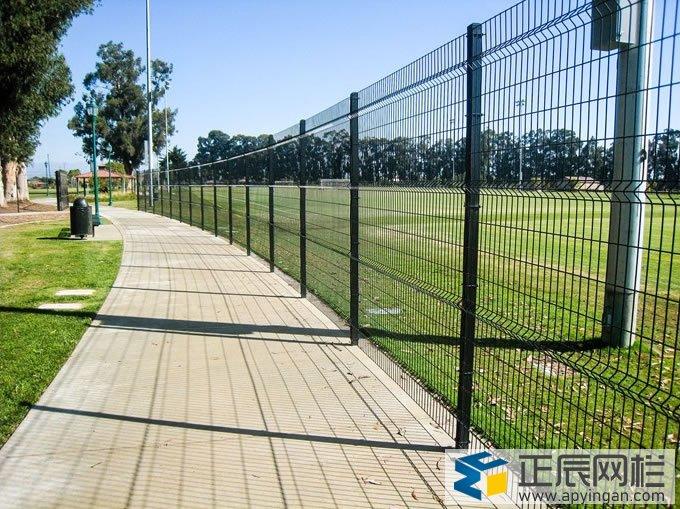 公园围墙护栏网