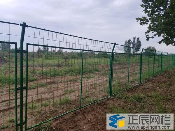 公园框架护栏网生产厂家
