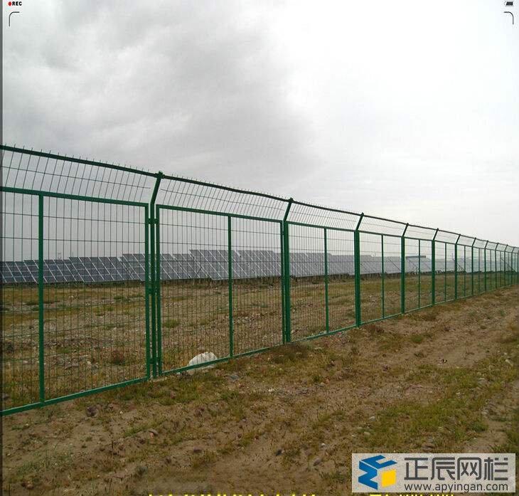 光伏围栏多少钱一米?
