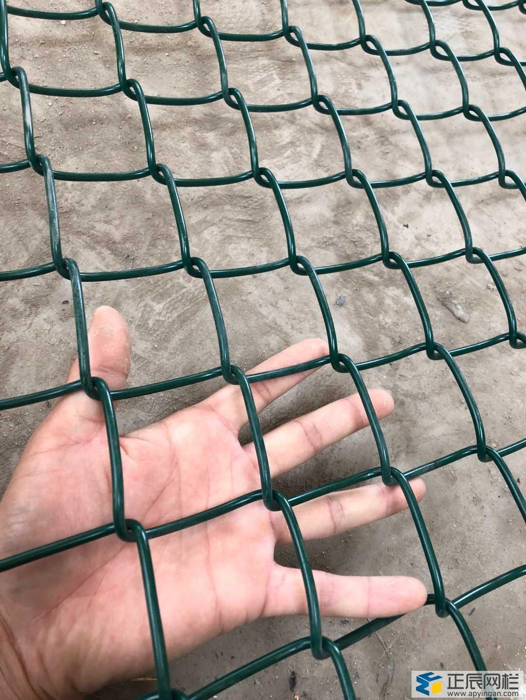 篮球场围栏网网眼