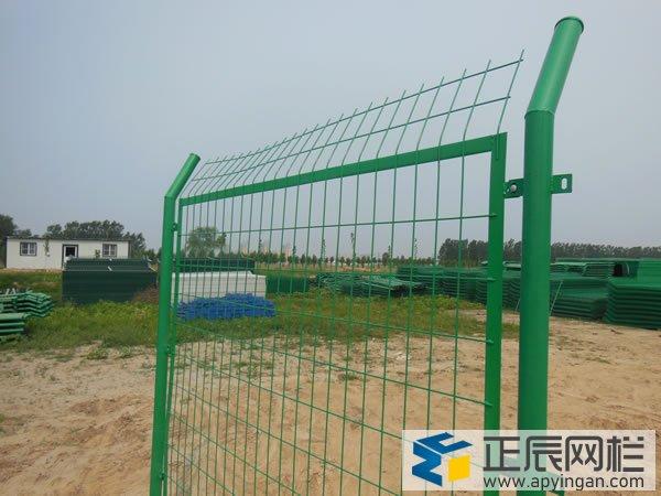 框架护栏网的边框规格尺寸