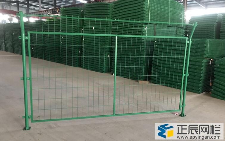 公路护栏网不仅仅用于公路的防护隔离