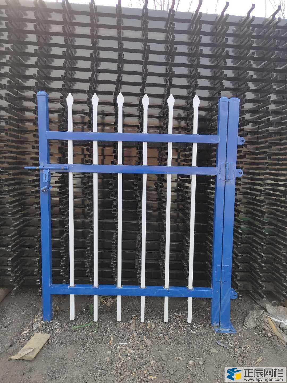 锌钢护栏配件