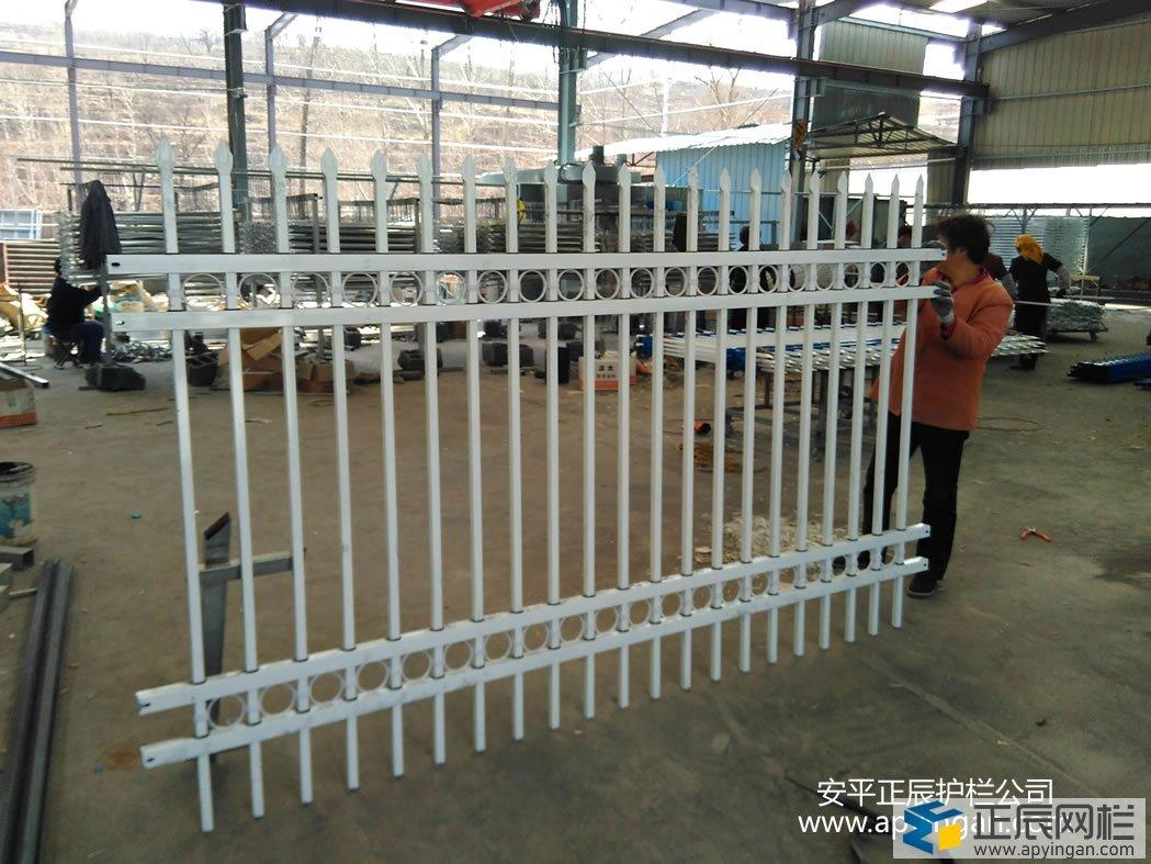 南昌锌钢护栏