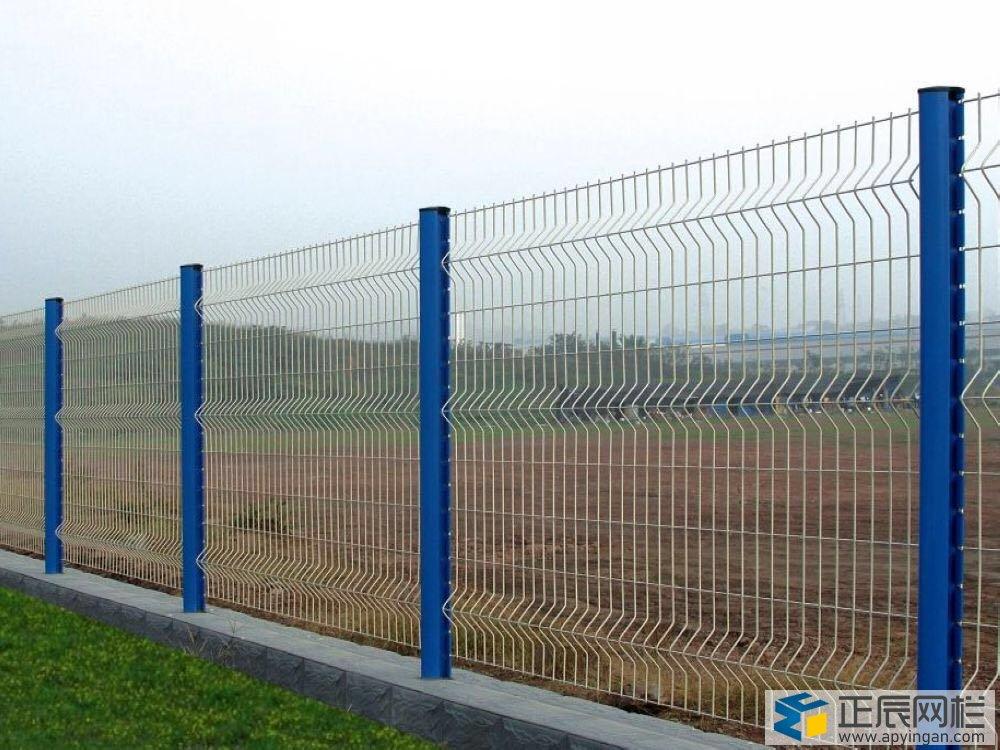 乡下墙头围栏