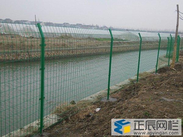 水库防护栏图片1