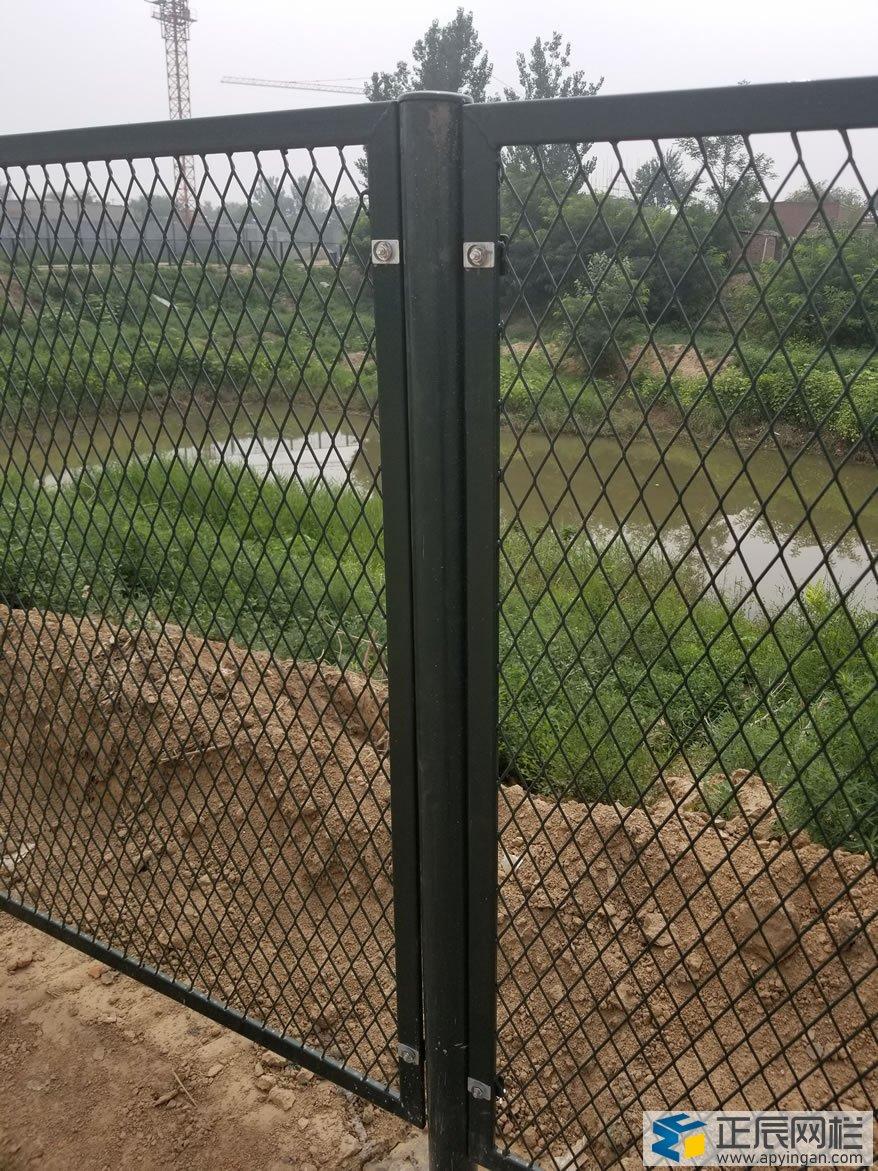 水库防护栏图片3