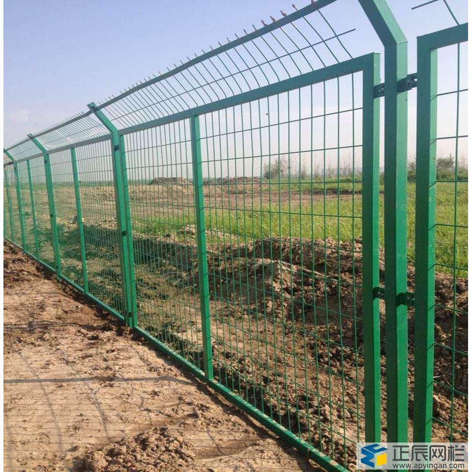 铁丝网围栏防护栏图1