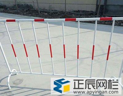 施工场所护栏