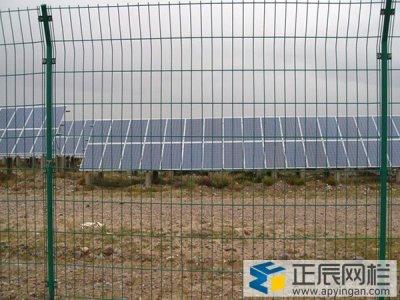 光伏发电站防护网常用规格、价格