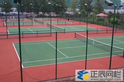 篮球场围网的标准尺寸及篮球场地规划纲要