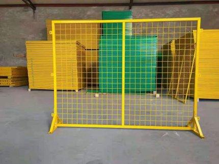 移动式仓库隔离网